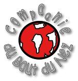 Le premier logo de la Compagnie